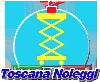Elevatori Telescopici noleggio a Firenze Toscana